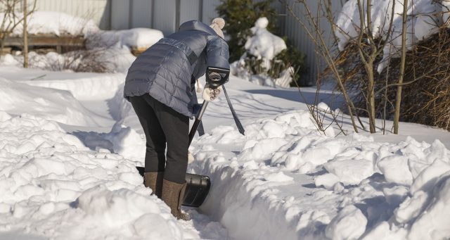 5 Reasons to Get a Snow Melt System