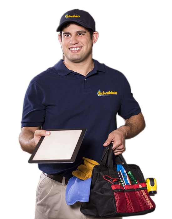NEW Schaibles Techician Photo for website TRANS2