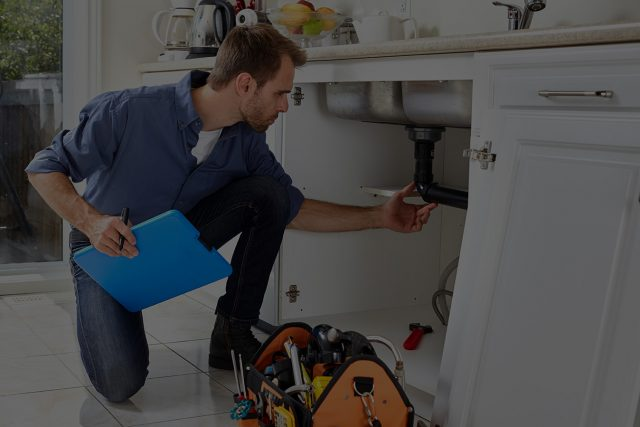 Have You Performed Your Annual Plumbing Inspection?