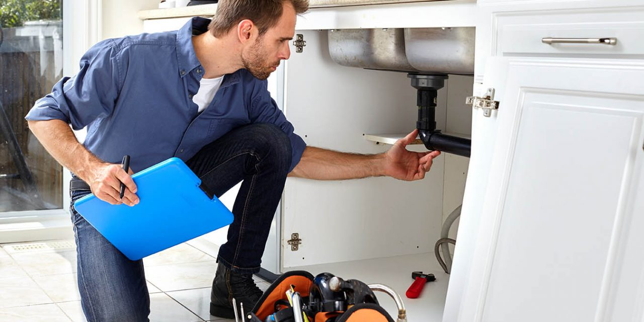 Residential Plumbing Guide (the 5 Most Painful Issues)