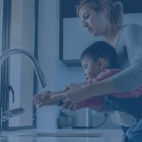 Reverse Osmosis improves your water