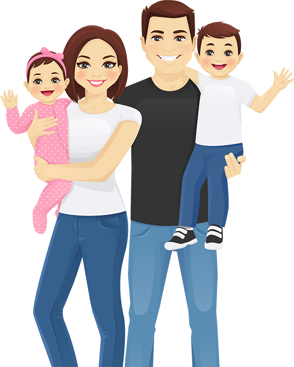 ComfortPlan family safe and secure