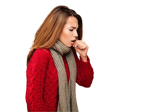 photo-of-young-woman-coughing