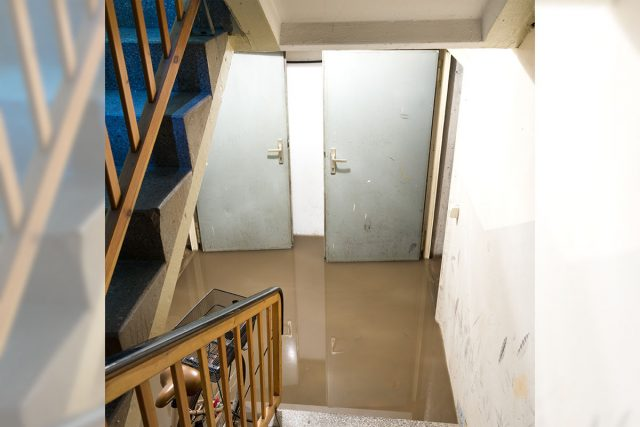 Test Your Sump Pump Now